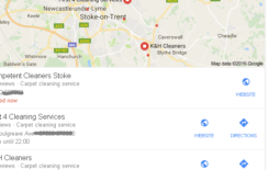 What is Google's Local 3 Pack?